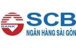 Ngân Hàng Sài Gòn - SCB