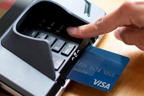 Dịch vụ rút tiền mặt thẻ tín dụng ACB nhanh chóng, an toàn tại dichvuthetindung.vn