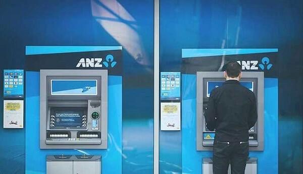 Dịch vụ rút tiền mặt thẻ tín dụng ANZ chi phí thấp tại dichvuthetindung.vn
