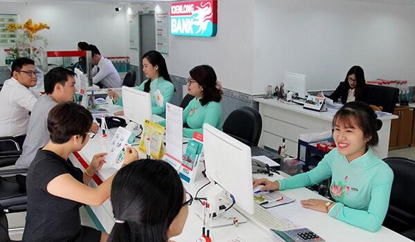 Mức phí và lãi suất khi rút tiền mặt thẻ tín dụng Kiên Long Bank ở mức khá thấp so với các ngân hàng hiện nay
