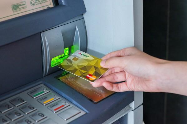Dịch vụ rút tiền thẻ tín dụng Seabank diễn ra nhanh chóng, an toàn, thuận tiện