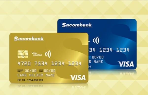 Dịch vụ đáo hạn thẻ tín dụng Sacombank giúp bạn thanh toán số dư nợ thẻ tín dụng đúng thời hạn, nhanh chóng