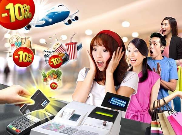 Dichvuthetindung.vn cung cấp dịch vụ đáo hạn thẻ tín dụng Techcombank uy tín, giá rẻ