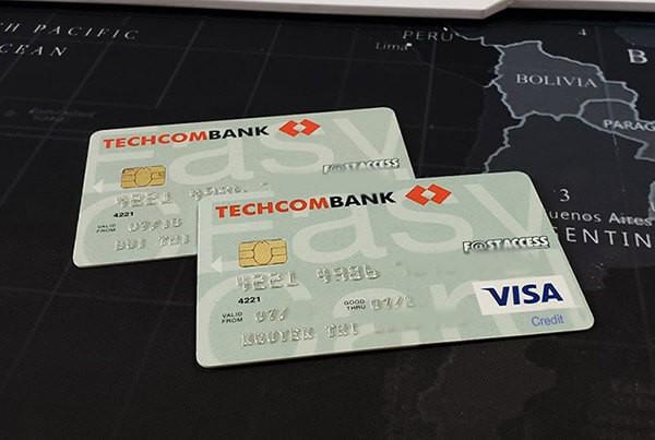 Quy trình đáo hạn thẻ tín dụng Techcombank tại dichvuthetindung.vn nhanh chóng, thuận tiện