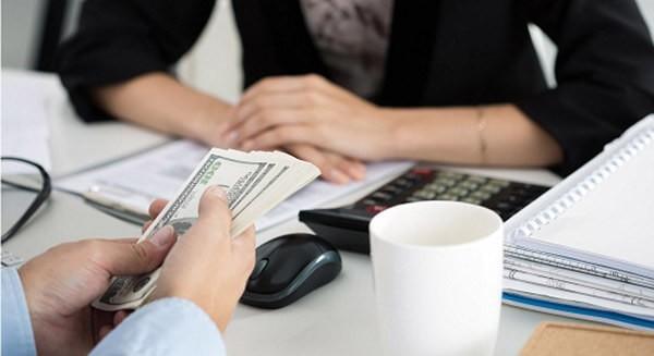 đáo hạn thẻ tín dụng và rút tiền mặt thẻ tín dụng tại Hà Nội 02