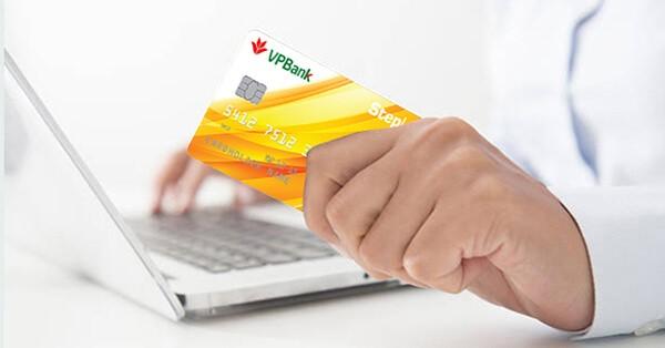 Dịch vụ rút tiền mặt từ thẻ tín dụng VPBank giúp khách hàng nhanh chóng có được tiền mặt với chi phí thấp