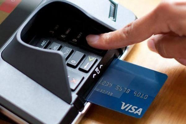 đáo hạn và rút tiền mặt thẻ tín dụng tại Đà Nẵng