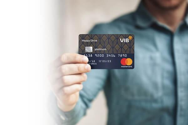 lưu ý khi sử dụng thẻ tín dụng