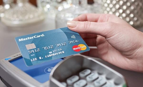 rút tiền đáo hạn thẻ tín dụng tại Bình Thạnh