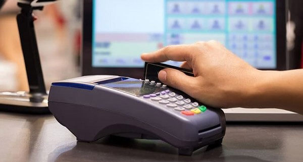rút tiền mặt và đáo hạn thẻ tín dụng tại Long An
