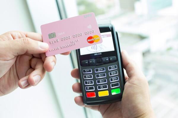 rút tiền thẻ tín dụng, đáo hạn thẻ tại Hải Phòng