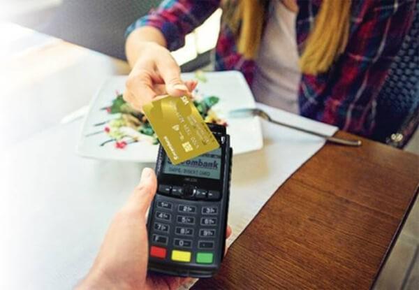 rút tiền thẻ tín dụng đáo hạn thẻ tín dụng tại Bắc Ninh