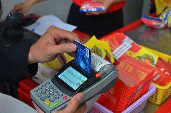 Dịch vụ hỗ trợ rút tiền và đáo hạn thẻ tín dụng tại Vĩnh Phúc