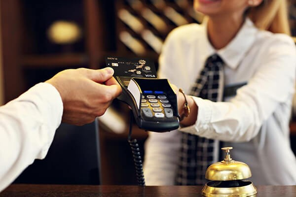 Dịch vụ đáo hạn thẻ tín dụng BIDV giá rẻ tại nhà phí chỉ từ 1,6%
