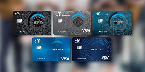 đáo hạn thẻ tín dụng Citibank giá rẻ tại nhà