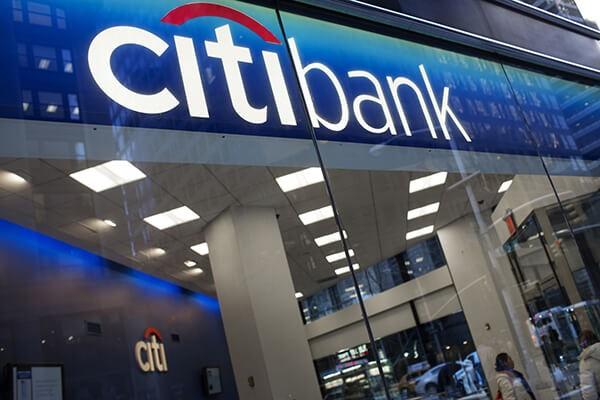 Đáo hạn thẻ tín dụng Citibank