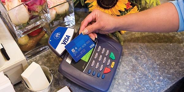 Đáo hạn thẻ tín dụng Citibank giá rẻ tại nhà, phí chỉ từ 1,6%
