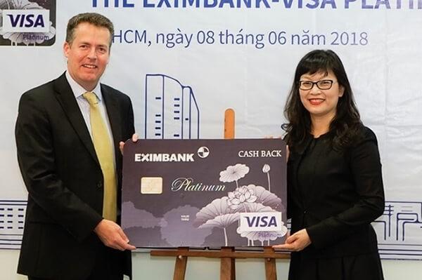 đáo hạn thẻ tín dụng Eximbank