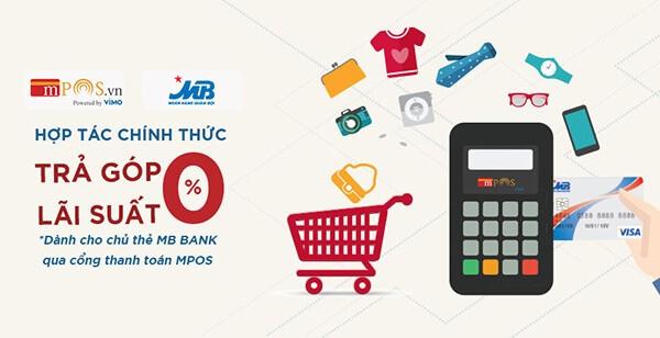 đáo hạn thẻ tín dụng MBBank giá rẻ tại nhà