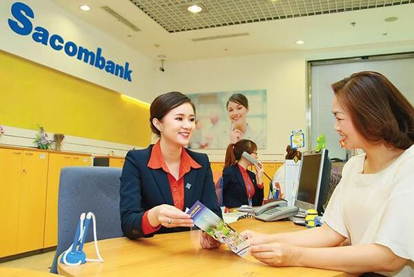 Đáo hạn thẻ tín dụng Sacombank tại nhà giúp thanh toán mọi khoản nợ thẻ tín dụng với mức phí thấp, nhanh chóng