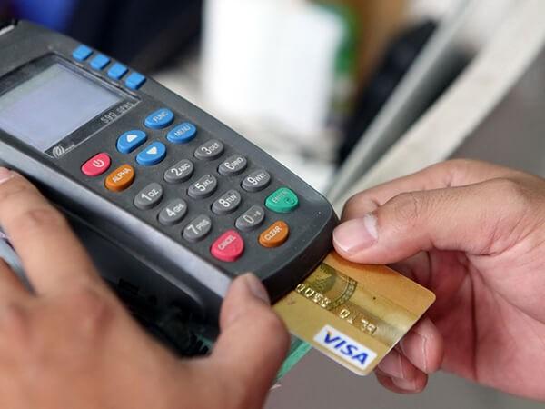 Dịch vụ đáo hạn thẻ tín dụng SeaBank giá rẻ tại nhà, phí chỉ từ 1,6%