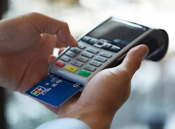 Dịch vụ đáo hạn thẻ tín dụng Shinhanbank giá rẻ tại nhà của dichvuthetindung.vn