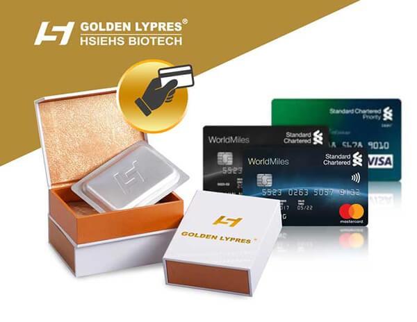 Đáo hạn thẻ tín dụng Standard đúng hạn tránh lãi suất và phí cao từ ngân hàng