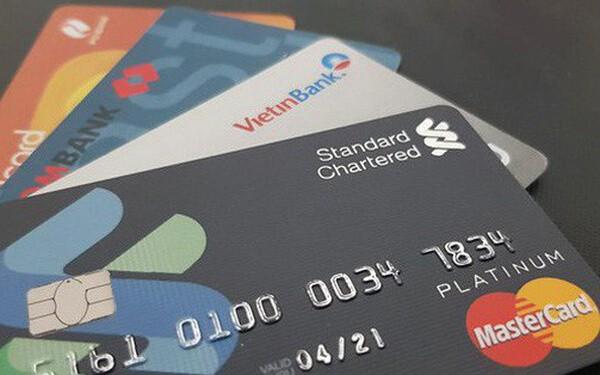 đáo hạn thẻ tín dụng tại quận Đống Đa