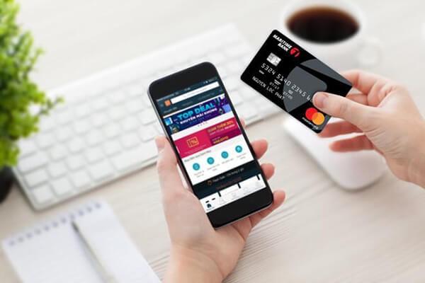 Dịch vụ đáo hạn thẻ tín dụng tại quận Tây Hồ