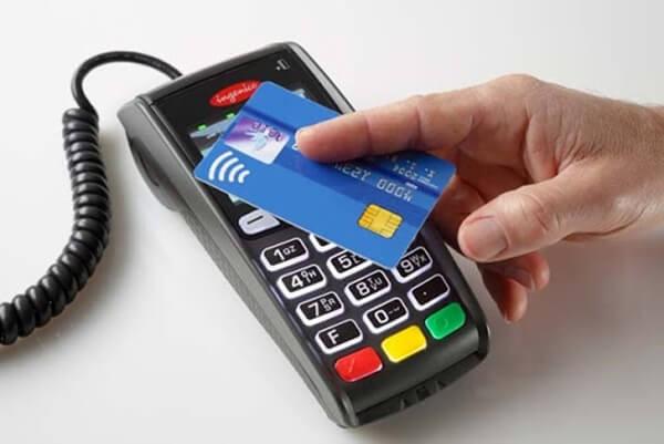 Phí đáo hạn thẻ tín dụng tại Thanh Xuân Hà Nội chỉ từ 1,6%