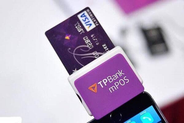 Thẻ tín dụng TPBank giúp khách hàng chi tiêu trước trả tiền sau