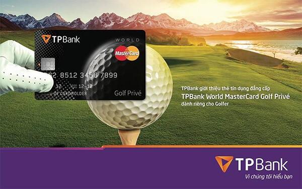 Điều kiện làm thẻ tín dụng TPBank