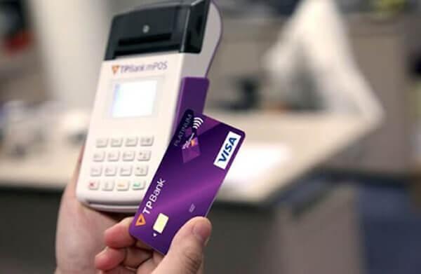 Đáo hạn thẻ tín dụng TPBank giá rẻ tại nhà
