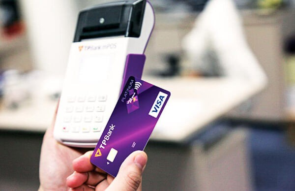 Đáo hạn thẻ tín dụng TPBank tại Hà Nội