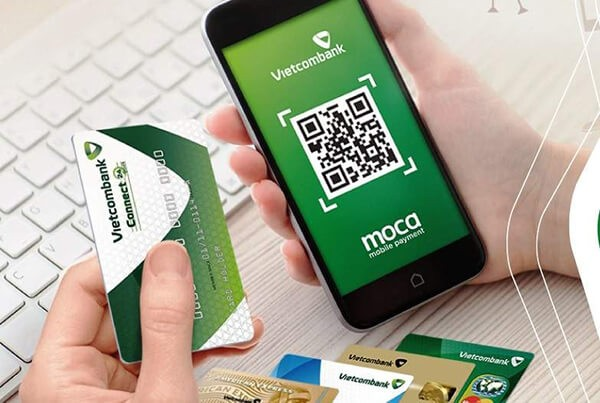 Đáo hạn thẻ tín dụng Vietcombank giá rẻ tại nhà