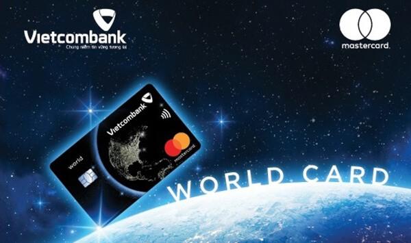 Ưu đãi khi mở thẻ tín dụng Vietcombank