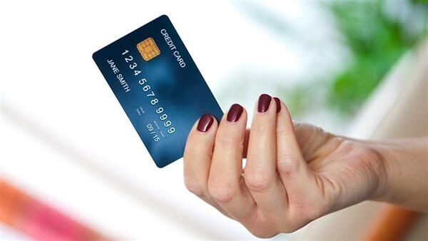 dịch vụ mở thẻ tín dụng