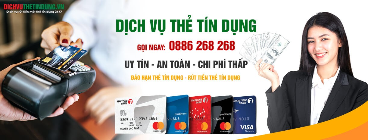 Dich Vu The Tin Dung