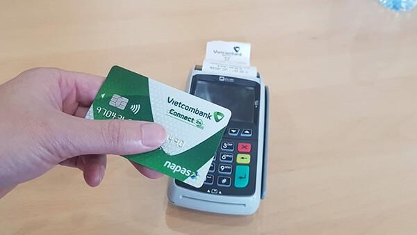 Dịch vụ đáo hạn thẻ tín dụng tại quận Bắc Từ Liêm của dichvuthetindung.vn mang tới cho khách hàng nhiều tiện ích