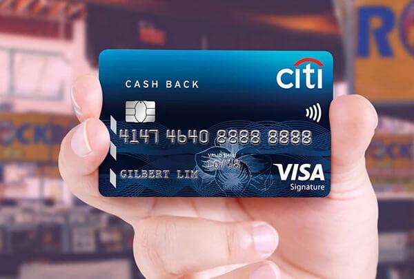 Dịch vụ rút tiền mặt từ thẻ tín dụng CitiBank của dichvuthetindung.vn giá rẻ tại nhà