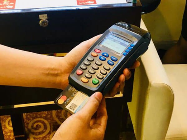 Địa chỉ rút tiền mặt thẻ tín dụng giá rẻ tại quận Bắc Từ Liêm uy tín