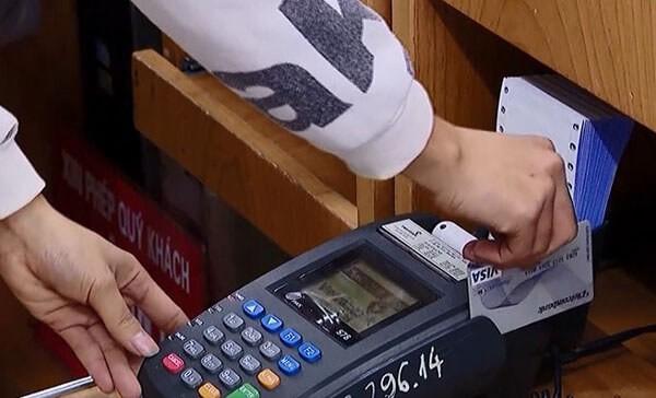 Dịch vụ rút tiền mặt thẻ tín dụng giá rẻ tại quận Bắc Từ Liêm mức phí cực kì ưu đãi chỉ có tại dichvuthetindung.vn