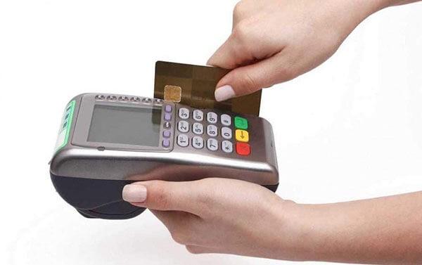 Dịch vụ rút tiền mặt thẻ tín dụng giá rẻ tại quận Cầu Giấy