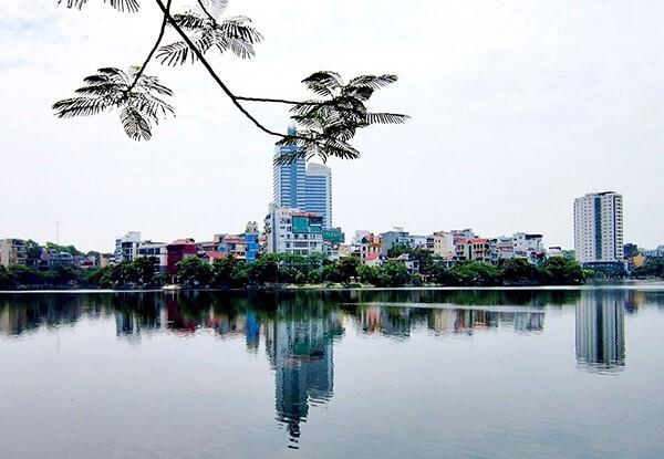 Quận Tây Hồ - Hà Nội