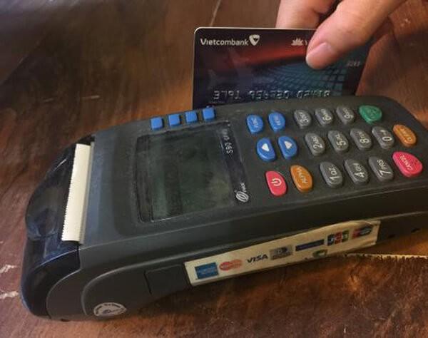 Dịch vụ rút tiền mặt thẻ tín dụng giá rẻ tại quận Thanh Xuân Hà Nội
