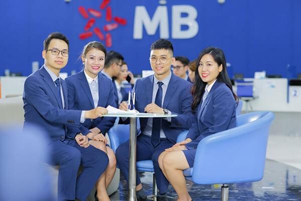 Ngân hàng Thương mại Cổ phần Quân đội – MBBank