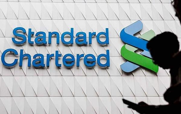 Ngân hàng Standard Chartered