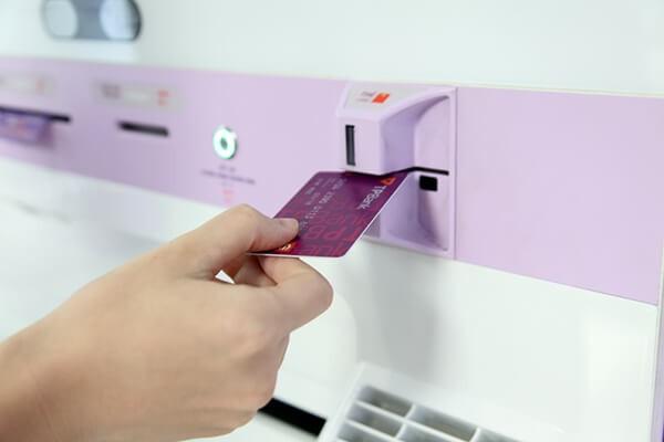 Rút tiền mặt từ thẻ tín dụng TPBank tại ATM bị giới hạn số tiền rút và phí rút cao
