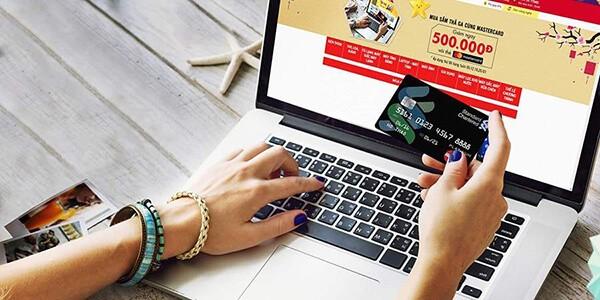 Dịch vụ rút tiền thẻ tín dụng Shinhanbank giá rẻ tại nhà của dichvuthetindung.vn