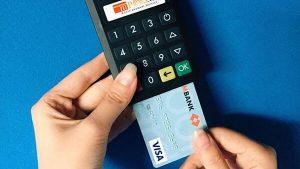 Dịch vụ rút tiền thẻ tín dụng Techcombank giá rẻ tại nhà, chỉ từ 1,6%, hỗ trợ 24/7